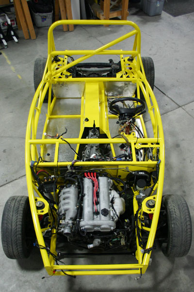 Exocet Kits Available From Flyin Miata Shop Talk Forum