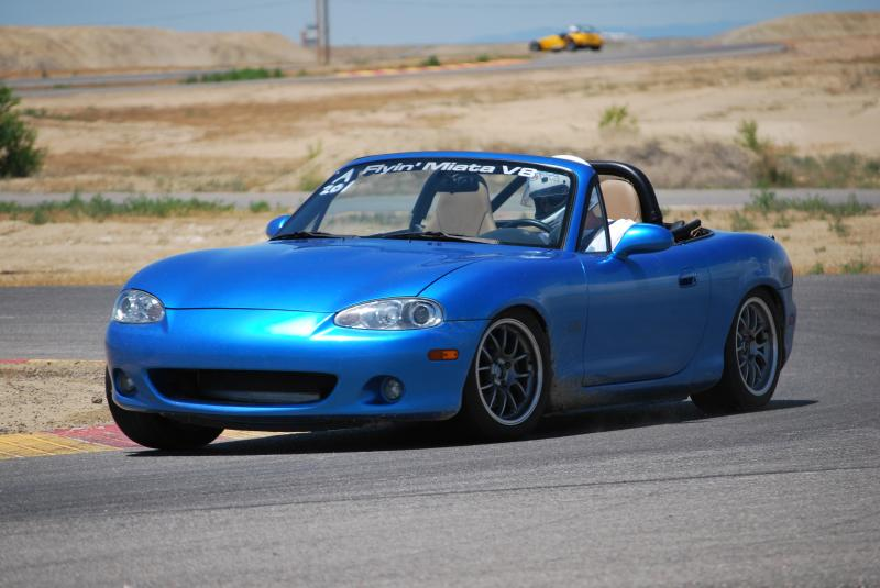 Interesting Color Changes You Ve Seen On Miatas Page 2