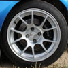 Wheel and tire packages for NA8
