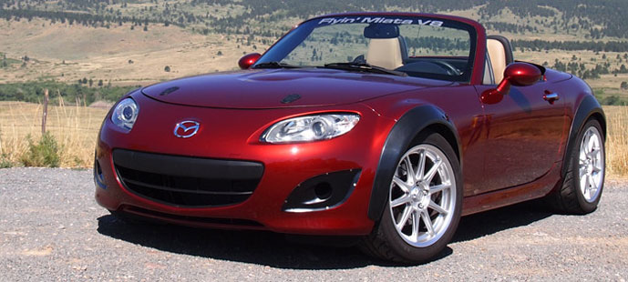 used 2008 mazda mx 5 miata for sale pricing features autos post. Black Bedroom Furniture Sets. Home Design Ideas