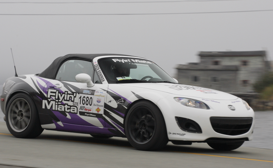 Flyin' Miata NC (2006-15) - Shop our catalog