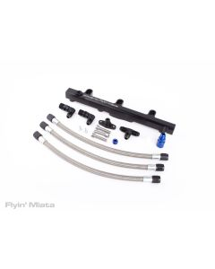 99-05 Complete Fuel Rail Kit