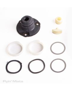1993 Shifter Rebuild Kit Components