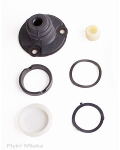 99-05 5 spd, 99-01 6 spd -  Shifter Rebuild Kit Components