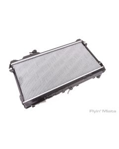 NA stock replacement style radiator
