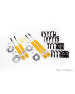 Flyin' Miata Koni Stage 1 suspension package (NA chassis)