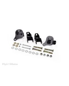 FM 3 Inch Lift Kit with all Hardware Included