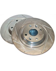 2001-05 Sport high performance brake rotors, rear
