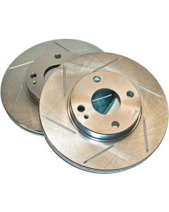 1994-02 high performance brake rotors, front