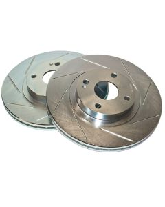 2001-05 Sport high performance brake rotors, front