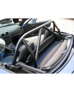1990-05 Hard Dog Sport roll bar (double diagonal)