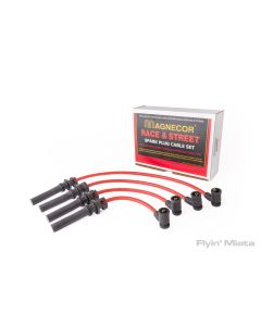 Magnecor sequential LS coil 8.5mm wire set for 2001-05 engines