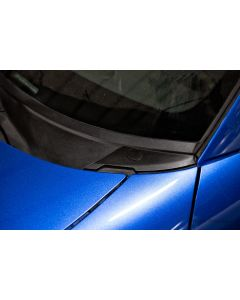 NC cowl screw cover trim cap (cowl not included)