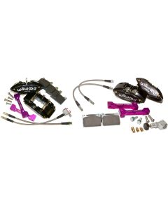 Custom parking brake cables