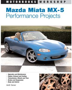 Miata Performance Projects