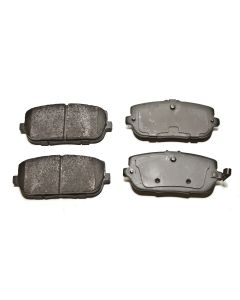 Porterfield R4S sport brake pads, rear, NC/ND