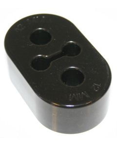 Polyurethane exhaust hanger (NB, NC and ND chassis, standard length)