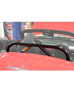 NC Hard Dog Hard Bar roll bar (PRHT)