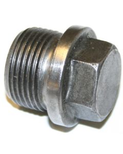 1999-00 EGR plug for 1.6-to-1.8 engine swaps