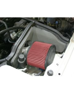 FM turbo hush kit for NA
