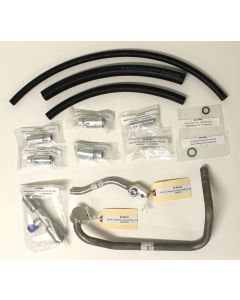 1999-00 AC kit for V8 Miatas. The 2001-05 contains different hose lengths.