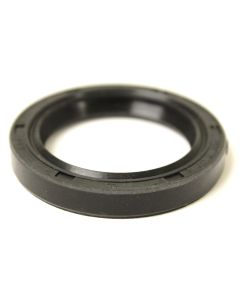 Short nose crank seal