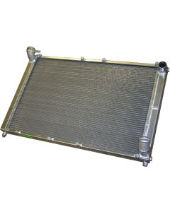 NA/NB radiator shown