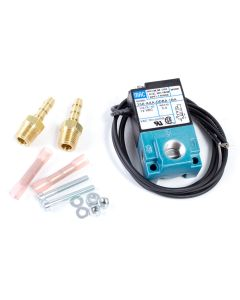 MAC boost control solenoid kit