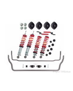 FM V-Maxx XXtreme Stage 2 Sport package suspension kit