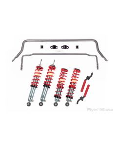 FM V-Maxx XXtreme Stage 2 Sport package suspension kit (1999-05 NB chassis)