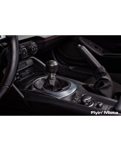Cravenspeed short throw shifter for ND