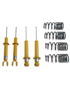Flyin' Miata Koni Stage 1 suspension package (NC chassis)