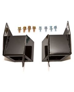 Heavy duty sway bar mounts for NA/NB chassis